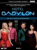 Hotel Babylon - Seizoen 3