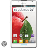 LG Optimus L7 II - Wit