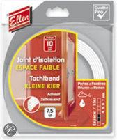 Ellen Tochtband K-Profiel Br 9 x 3 7.5M