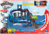 Chuggington - Koko's IJsgrot Speelset met Stack Track