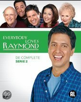 Everybody Loves Raymond - Seizoen 2