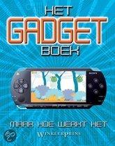 Gadgetboek