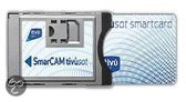 Tivusat CI-module met smartcard