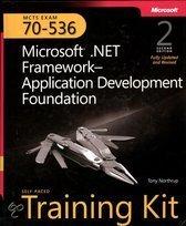 Microsoft MCTS Self-Paced Training Kit (Exam 70-536)