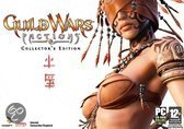 Guild Wars Factions Collectors Edition