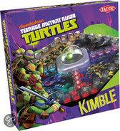 Turtles Kimble
