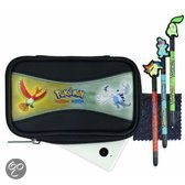 Dsi Pokemon Essentials Kit Fr Nintendo Dsi Accessoires Bda