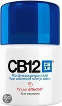 CB12 Regular - 50 ml - Mondwater