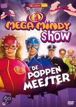 Mega Mindy Show - De Poppenmeester