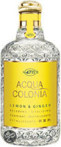 4711 Acqua Colonia Lemon & Ginger Unisex - 170 ml - Eau de Cologne