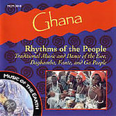 Ghana, Rhythms Of The People