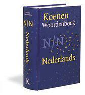 Koenen woordenboek Nederlands