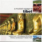 A Musical Voyage To Tibet