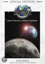 Jules Verne - Explorers