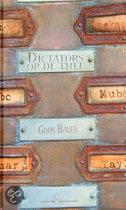 Dictators op de thee