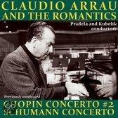 Claudio Arrau And The Romantics