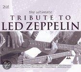 Ultimate Tribute -2Cd-