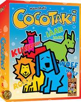 Cocotaki - Kaartspel