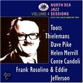 North Sea Jazz Sess.4