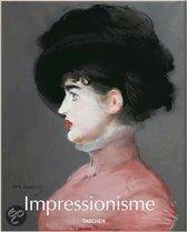 Schilderkunst Van Het Impressionisme, 1860-1920