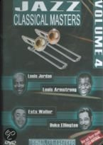 Jazz Classical Masters 4
