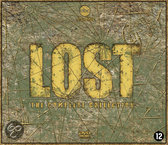 Lost - De Complete Collectie