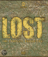Lost - Complete Collection