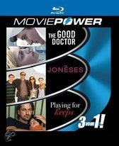 Moviepower Box 8 Drama Blu ray