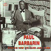 And His New Orleans Jazz Band