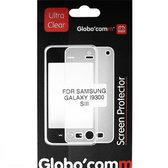 Globo'comm Screenprotector voor Samsung Galaxy S3 - Ultra-Clear