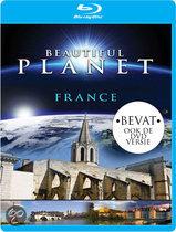 Beautiful Planet - France (Blu-ray + Dvd Combopack)