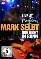 Live At Rockpalast:One  Night In Bonn
