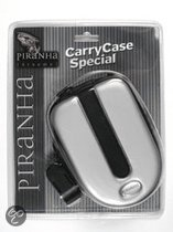 GBA SP Carry Case Special Piranha (GSP25) Accessoires Piranha