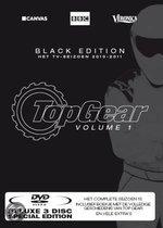 Top Gear 1 - Seizoen 2010-2011