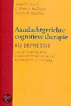 Aandachtgerichte Cognitieve Therapie Bij Depressie