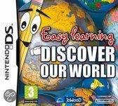 Easy Learning - Ontdek Onze Aarde