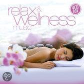 Relax Wellness Music