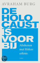 De Holocaust is voorbij