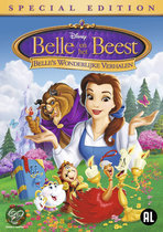 Belle En Het Beest - Belle's Wonderlijke Verhalen (S.E.)