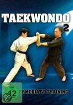 Taekwondo 2 Intermediate.