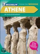 De Groene Reisgids Weekend Athene
