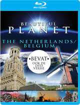 Beautiful Planet - The Netherlands/Belgium (Blu-ray + Dvd Combopack)