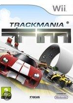 TrackMania /Wii