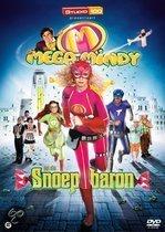 Mega Mindy en de Snoepbaron (DVD)