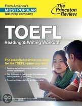 TOEFL Reading and Writing Workout