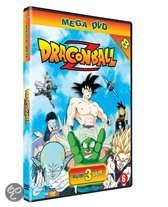 Dragonball Z Series Vol.1