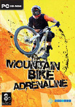 Mountain Bike Adrenalin, Featuring Salomon (dvd-Rom) - Windows