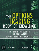 The Options Trading Body of Knowledge
