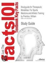 Studyguide for Therapeutic Modalities