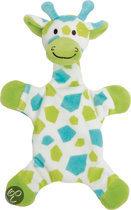 Giraf Goffy Knisperknuffeldoekje